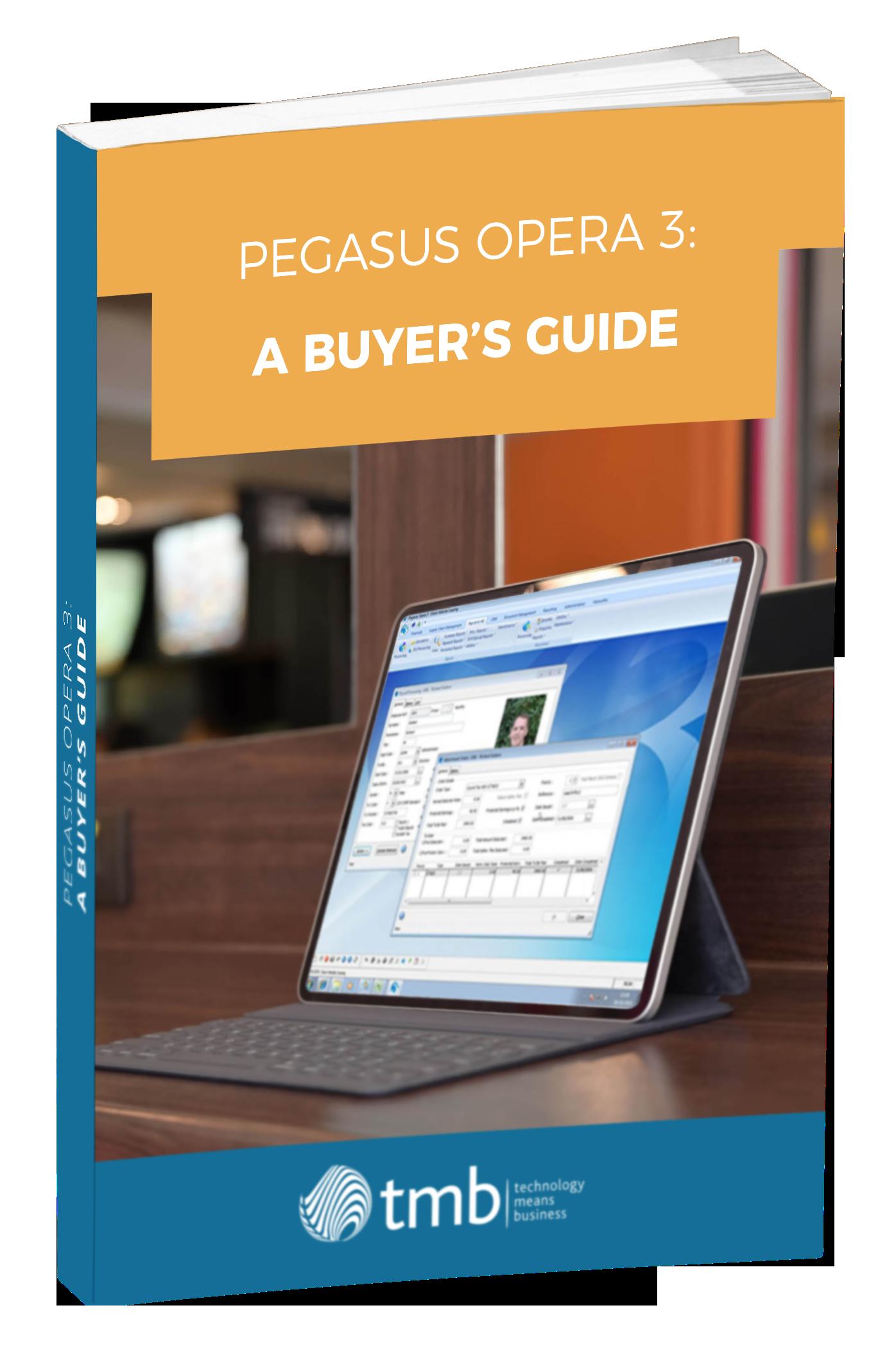 Ebook Cover_ Pegasus Guide