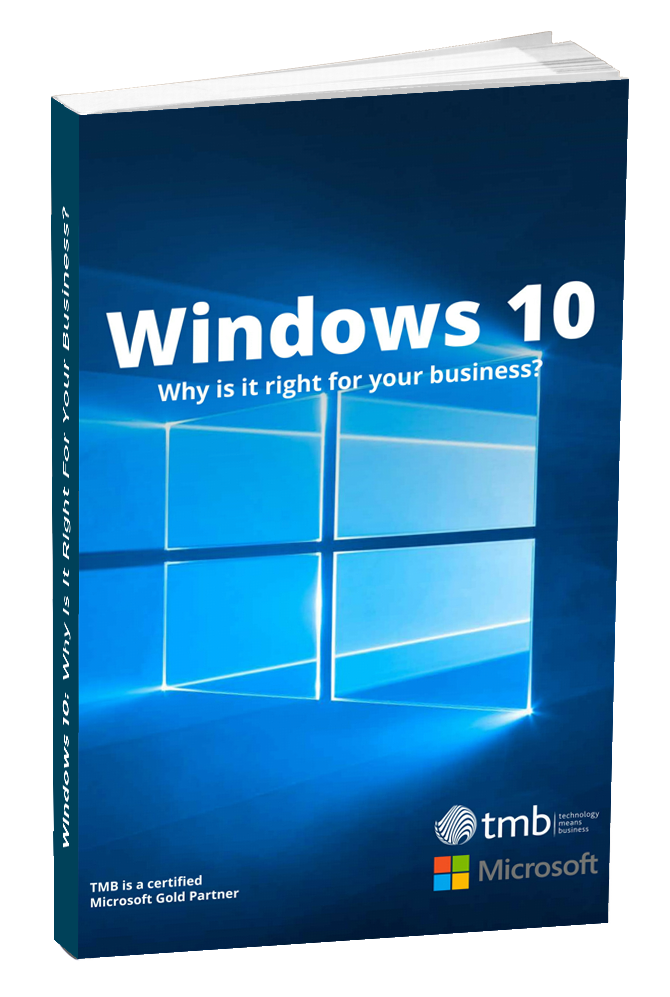 TMB Windows 10 Mock Up